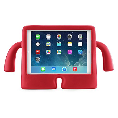 Speck iGuy Hülle für Apple iPad Air 2 Chili Pepper