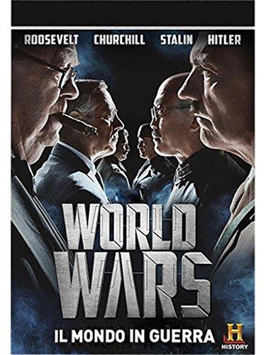 World Wars - Il Mondo In Fiamme