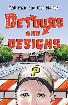 Detours and Designs