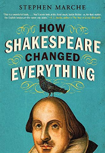 Image of How Shakespeare Changed Everything