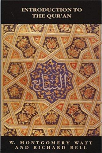Introduction to the Qur'an (The New Edinburgh Islamic Surveys Book 8) (English Edition)