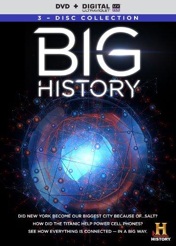 Big History [DVD + Digital]