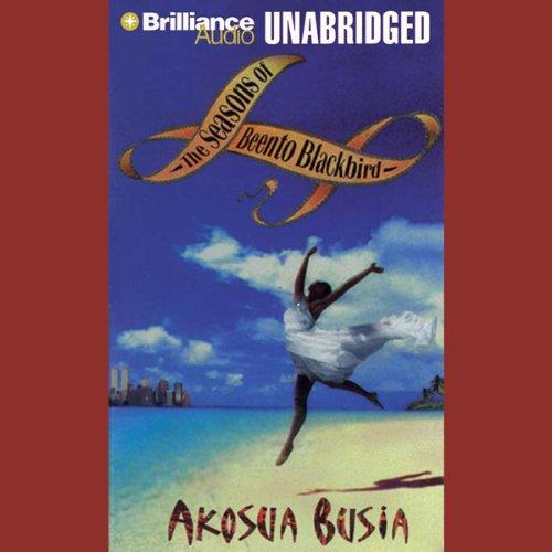 The Seasons of Beento Blackbird audiobook cover art