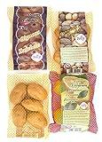 Polly Kaufladen Kartoffel-Zwiebel-Zitronen im Netz | Kinder Spielzeug für den Kaufmannsladen | Kinderkaufladen Miniaturen