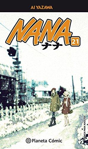 Nana nº 21/21 (Nueva edición) (Manga Josei)
