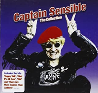 The Collection by Captain Sensible (2003-04-29)