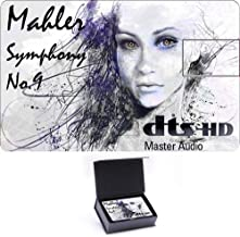 Mahler: Symphony No.9 High Definition Music Card