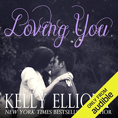 Loving You cover art