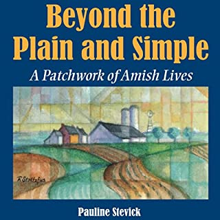 Beyond the Plain and Simple cover art