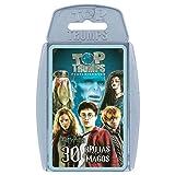 Trumps-37563 Top Trumps Harry Potter 30 Brujas y Magos (1)