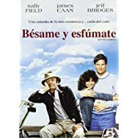 Besame Y Esfumate [DVD]