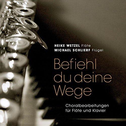Heike Wetzel & Michael Schlierf