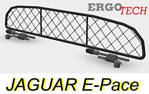 ERGOTECH Rejilla Separador protección RDA65-HXXS kjg004, para Perros y Maletas. Segura, Confortable para tu Perro, Garantizada!