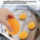 Zoom IMG-2 garosa palline per lavatrice e