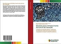 Desafios para o fortalecimento da cultura de inovação: Inovação na Gestão Pública: avanços e desafios de implementação de projetos inovadores no Governo de Minas Gerais