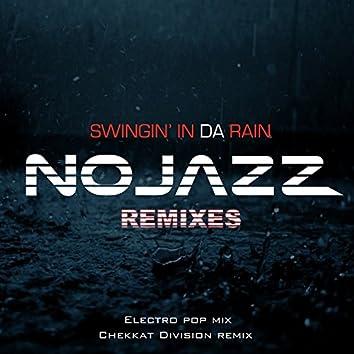 Swingin' in da Rain (Remixes)