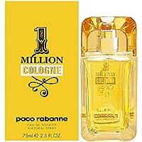 Paco Rabanne 1 Million Cologne agua de colonia Vaporizador 75 ml