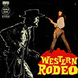 Jimmy Ranger And His Cattlemen - Western Rodeo - Bellaphon - BWS 338