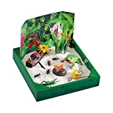BE Good Co 32220 Bugs's World My Little Sandbox Play Sets, One Color