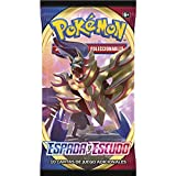 Pokemon-Sobre Sword and Shield (Bandai PC50082)