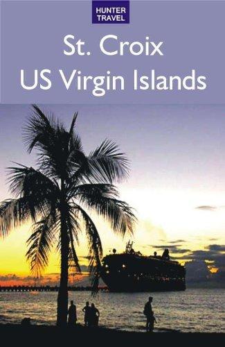 St. Croix, US Virgin Islands (Pocket Adventure Guides) (English Edition)