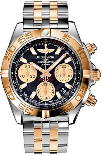 """Breitling, """"Chronomat 41"""", CB014012/BA53–378C"""