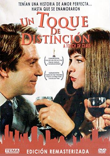 Un Toque de Distinción [DVD]