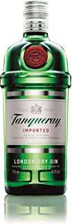 Tanqueray Imported London Dry Gin (1 x 0.7 l)