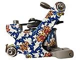 Premium Copper Wire Coils Tattoo Machine Liner & Shader, Various Colors, OTW-M507-1
