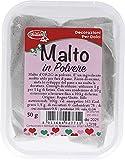 Graziano 0277 Malto In Polvere, 50 G