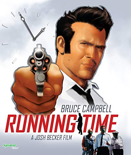 Running Time (Special Edition) [Blu-ray]
