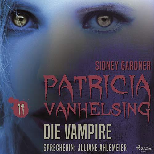 Die Vampire Titelbild