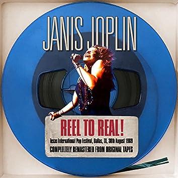 Live: Texas International Pop Festival, Dallas TX 30 Aug' '69 - Remastered from Original Tape