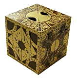 Hellraiser Puzzle Box Lament Configuration Set Blu-ray + DVD