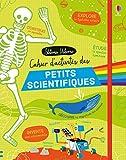 Cahier d'activités des petits scientifiques