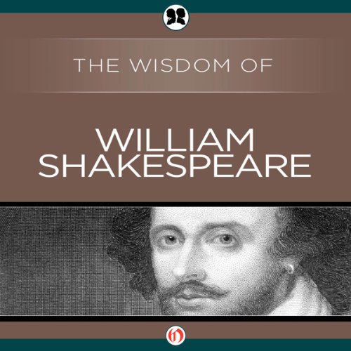 Wisdom of William Shakespeare cover art