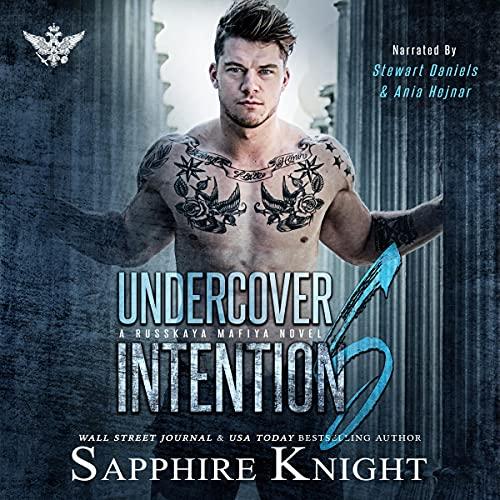 Couverture de Undercover Intentions