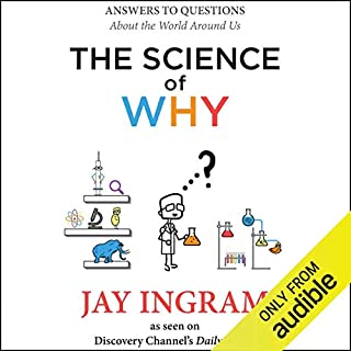 The Science of Why cover art