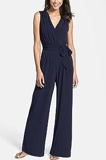 super mignon 0af16 f2c93 Amazon.fr : combinaison pantalon femme chic : Vêtements