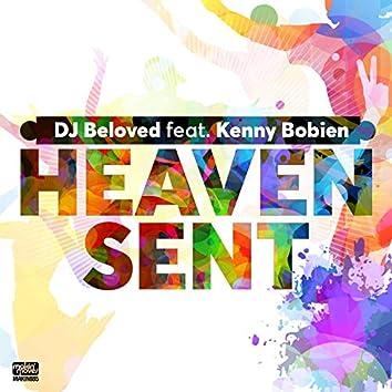 Heaven Sent (feat. Kenny Bobien)