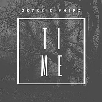 Time (Radio edit)