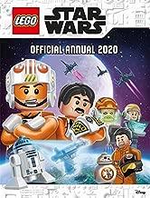 Lego Star Wars: Official Annual 2020 (Annual Lego S/W)
