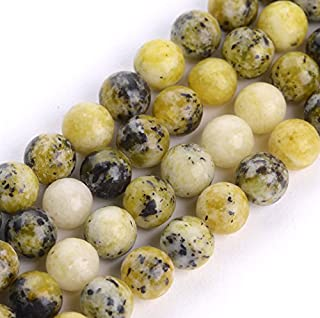 natural turquoise beads uk