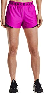 Under Armour Women's Play Up Shorts 3.0 Shorts