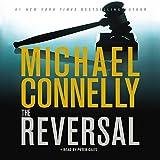 Bargain Audio Book - The Reversal  Harry Bosch  Book 16
