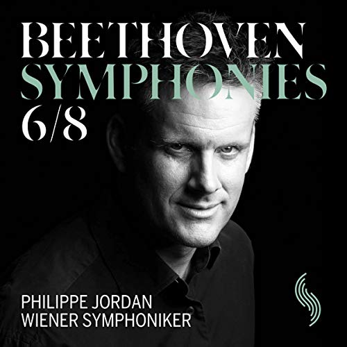 Beethoven: Symphonies Nos. 6 & 8