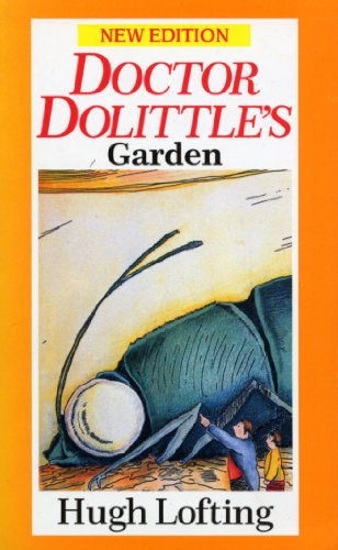 Dr. Dolittle's Garden (Red Fox Older Fiction)の詳細を見る