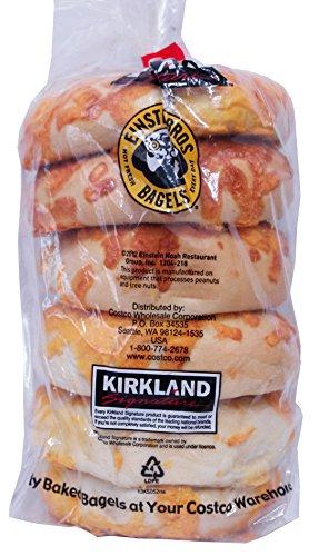 costco ベーカリー ベーグル バラエティ 選べる2袋(1袋6個入×2袋) (チーズ・プレーン)