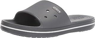 comprar comparacion Crocs Crocband III Slide, Zapatos de Playa y Piscina Unisex Adulto