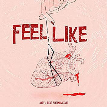 Feel like (feat. Platinumstar)